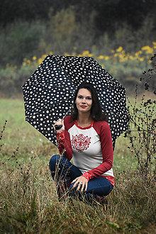 Mikiny - MIKINA Red Betty - 12406055_
