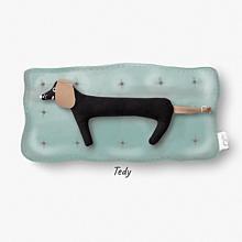 Hračky - Malý psík Tedy - 12409286_