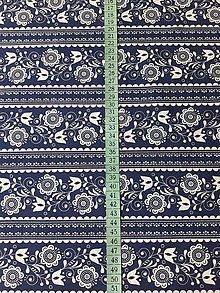 Textil - Bavlnené plátno - 12412538_