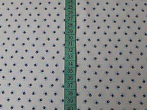 Textil - Bavlnené plátno - 12412610_