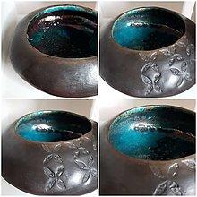 Nádoby - Keramika, Mísa Mazlík - 12414042_