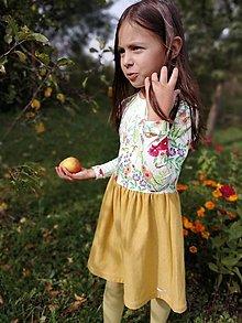 Detské oblečenie - u Kukyho na záhrade - 12418810_