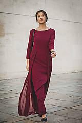 Šaty - Spoločenské šaty Bianca - 12422316_