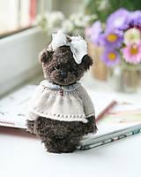 Hračky -  Mini Teddy Uliana - 12422684_