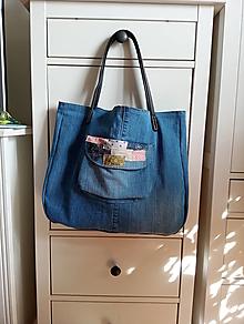 Veľké tašky - recy taška - 12422769_