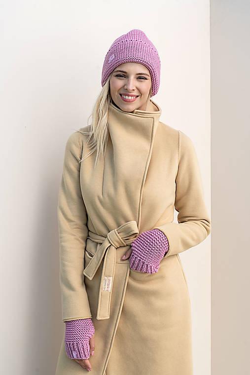 Kabáty - KARDIGAN GLORIOLE - 12429916_