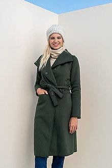 Kabáty - KARDIGAN VINDIMA - 12429934_