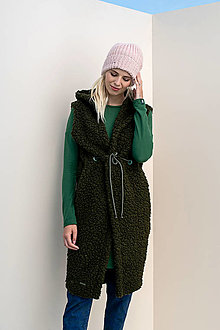 Iné oblečenie - VESTA GARLAND - 12431213_