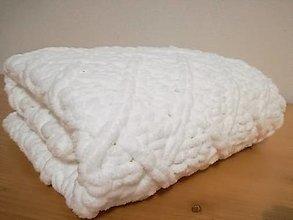 Textil - Detská deka - 12430259_