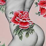 Obrazy - Desire - obraz - 12429724_