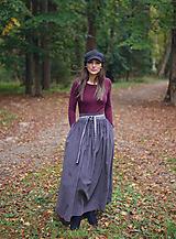 Sukne - sukňa Timea - 12433229_