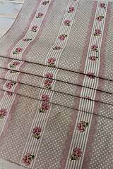 Úžitkový textil - Štóla-ružička - 12439506_