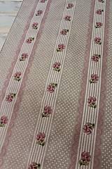 Úžitkový textil - Štóla-ružička - 12439510_