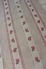 Úžitkový textil - Štóla-ružička - 12439512_