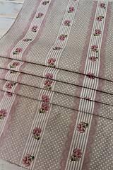Úžitkový textil - Štóla-ružička - 12439513_