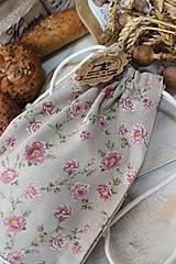 Úžitkový textil - Vrecko - 12439541_