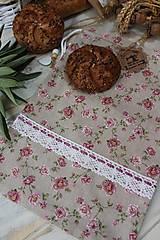 Úžitkový textil - Vrecko - 12439546_