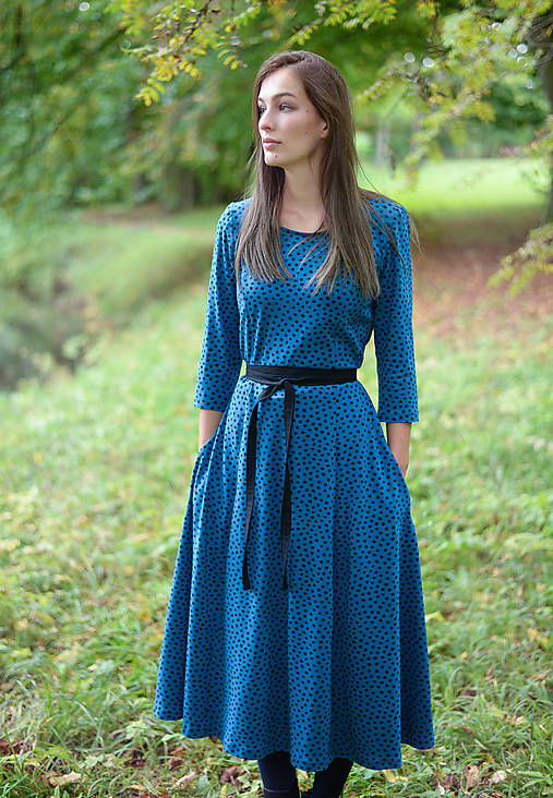 Šaty - šaty Helen - 12439001_