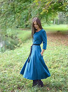 Šaty - šaty Helen- zľava! - 12438976_