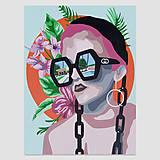 Obrazy - Last days of summer - obraz - 12442432_