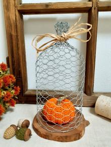 Dekorácie - Jesenná dekorácia - 12441444_