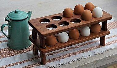 Nádoby - stojan na vajíčka - 12444236_