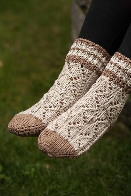 Obuv - calze da donna - 12448192_