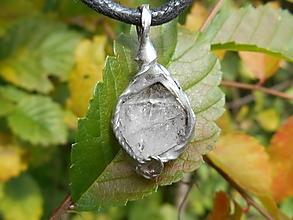 Náhrdelníky - cristall elegant from SK - 12453908_