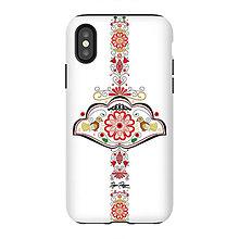 """Na mobil - KRYT NA MOBILNÝ TELEFÓN SRDCE EURÓPY """"BIELY"""" - 12455432_"""