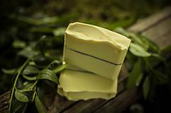 Drogéria - Mydlo olivový háj, 110 g - 12459255_