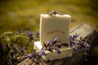 Drogéria - 100% olivové mydlo - 12459261_