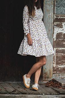 Šaty - Šaty Elizabeth - 12455075_