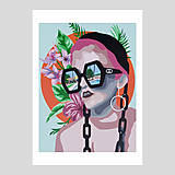 Grafika - Last days of summer - grafika - 12457215_