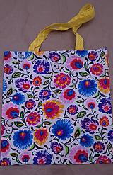 Nákupné tašky - Nákupná taška - 12454236_