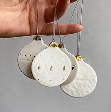 Dekorácie - Porcelánové... - 12458048_