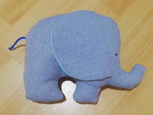 Sloník na pomaznanie