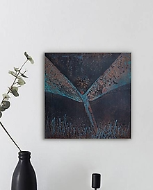 "Obrazy - Reprodukcia ""Anjel / Víla"" - 12463352_"