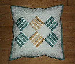 Úžitkový textil - Obliečka na vankúšik - 12469107_