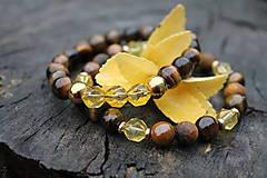 Šperky - BICONE 03 - 12465479_