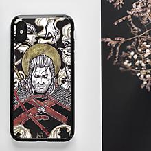 Na mobil - Obal Geralt z Rivie | 150+ modelov - 12467449_