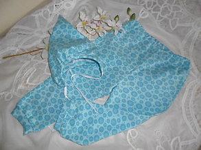 Detské oblečenie - Detské tepláky veľ. 74 - 12464745_