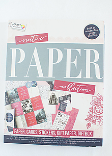 "Papier - Creative book ""freemind"" - 12468356_"
