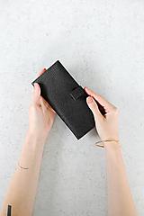 Peňaženky - kožená peňaženka_street - 12473770_