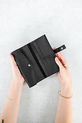 Peňaženky - kožená peňaženka_street - 12473771_