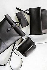 Peňaženky - kožená peňaženka_street - 12473773_
