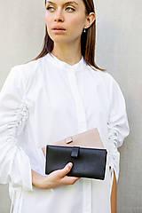 Peňaženky - kožená peňaženka_street - 12473774_