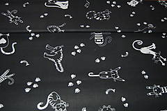 Textil - mačky - 12470772_