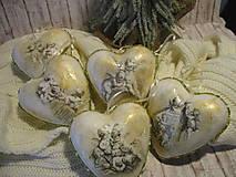 Dekorácie - Vianočné ozdoby - 12475964_