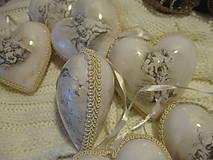 Dekorácie - Vianočné ozdoby - 12475986_