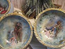 Dekorácie - Vianočné ozdoby - 12476110_